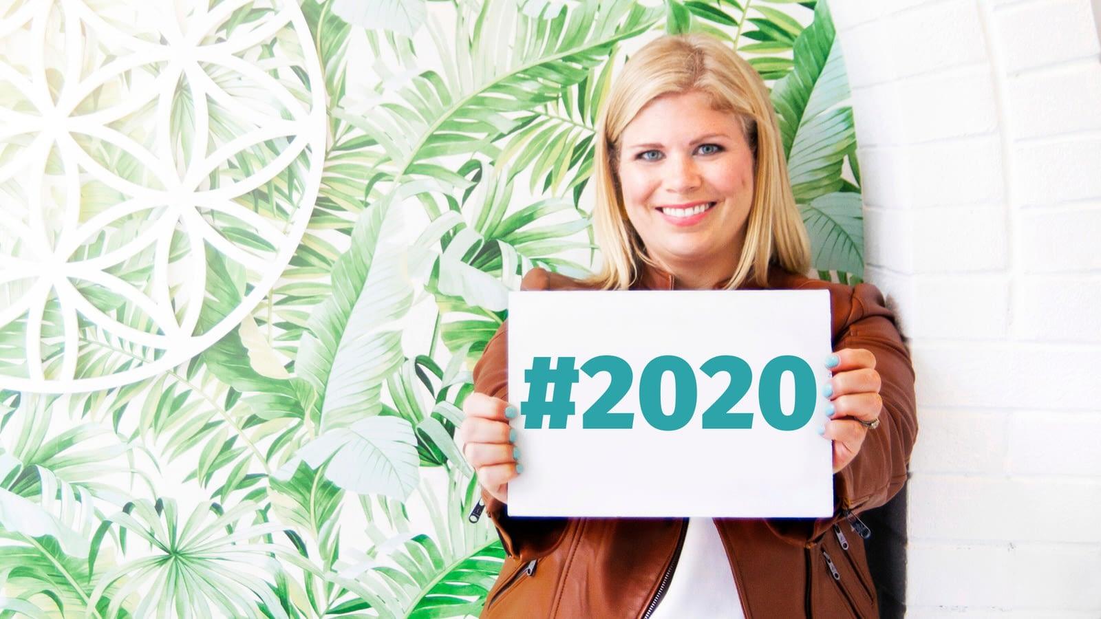 #2020-Trends