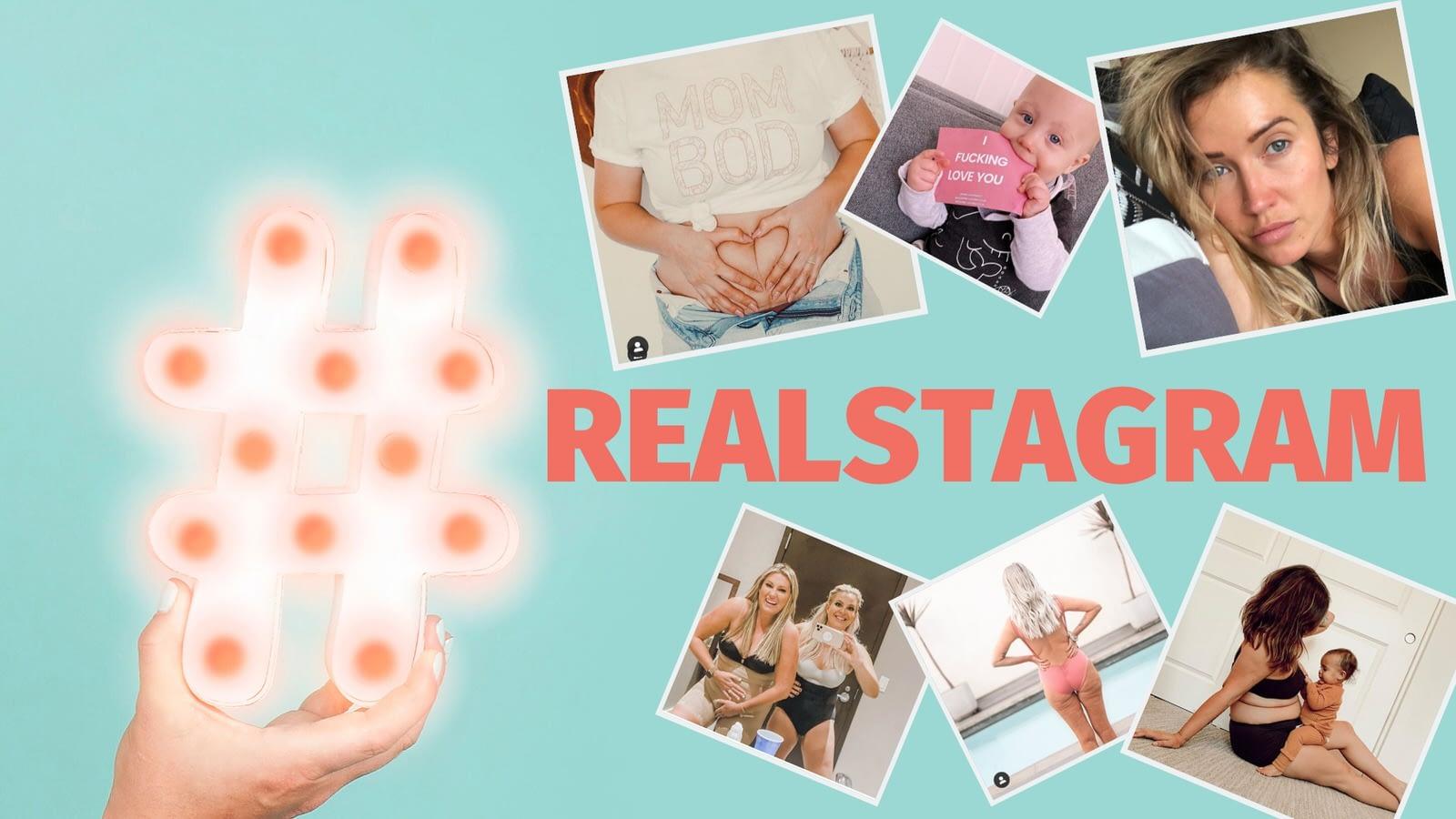 Realstagram